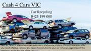 Cash 4 Cars VIC Melbourne