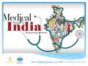 Best Medical Tourism Company in India - Healing Touristry