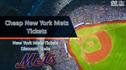 Cheap New York Mets Tickets Discount Coupon Code