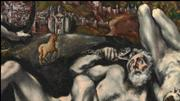 Art in Detail_Laocoön by El Greco