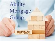 Ability Mortgage Group