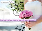 Step into the New Phase of your Life with Harmony!!!