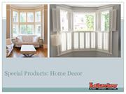 Awnings Blinds & Shutters