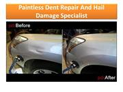 Paintless Dent Repair And Hail Damage Specialist