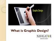 Graphic Design Services  in North Bay  Navigator Marketing