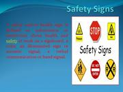 Road Work Signs   Safety signs