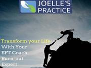Get Happiness by Health Stress EFT Coaching UK