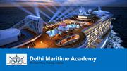 Delhi Maritime Academy - Courses Offered