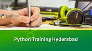 Python Training Hyderabad, Best Python Training in Hyderabad – KMRsoft