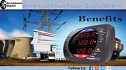 Benefits of Smart Power Quality Meter - PPT