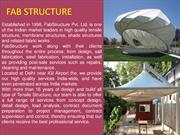 Tensile Structure In Noida , Car Parking Tensile Structure In Noida