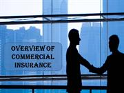 Overview Of Commercial Insurance