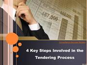 4 Key Steps Involved in the Tendering Process - BidDetail