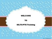 Best IELTS and PTE Education Institute in Chandigarh