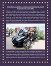 Mens Motorcycle Jackets are Designed to Complement the Overall Design