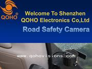 Ensure Improved Safety of Your Vehicle Using Front Road Safety Camera