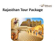 Rajasthan Tour Package |Bhatitours