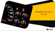 Reasons for an Illuminated ABS Light