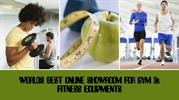India's best gym & fitness equipment shop in nagpur