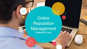 online reputation management companies in Delhi