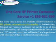 HP printer Contact number +1855-432-8333