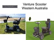 Shop For The Cheap Priced Mobility Scooters At Venture Scooters WA