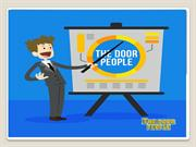Industrial Roller Door Repairs In Adelaide| the Door People