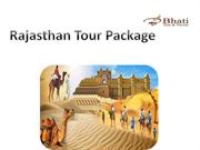 Rajasthan Tour Package | Bhatitours