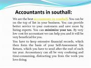 Accountants in southall - MFK Accountants