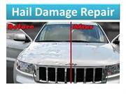 Hail Damage Repair