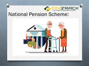 Edge Fintrack Capital – Provider of national pension scheme in India
