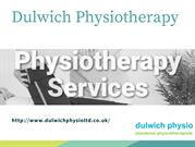 Are You Looking For Remedial Sport Deep Tissue Massage London?