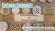 The Leading Die Casting Products Supplier