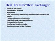 Heat Exchanger lecture (3)