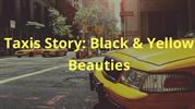 Taxis Story: Black & Yellow Beauties