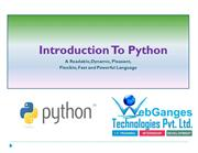 python-training-for-beginner-webganges-edutech