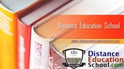 MBA  Distance Education Course from UGC approved Universities in India