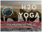 Affordable Yoga retreats in Bali - H2o Yoga Meditation Center