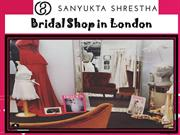 BRIDAL SHOP IN LONDON