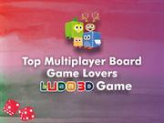 Free Game for Board Game Lovers - Ludo Game