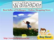 Wallpaper, Wall Decals, Wall Stickers | Wallpaper.com.au