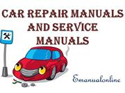 Car Repair Manuals and Service Manuals | Emanualonline
