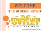 Buy Modern Art Paintings – The Museum Outlet