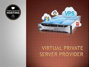 Virtual Private Server Provider