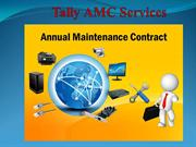 Best tally accounting software|Tally AMC Services in Pune |PrismIT