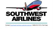 Southwest airlines reservations 1-888-912-7012