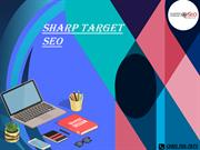Sharp Target SEO | Search Engine Optimization Services