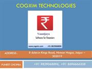 Finance Management Software in India