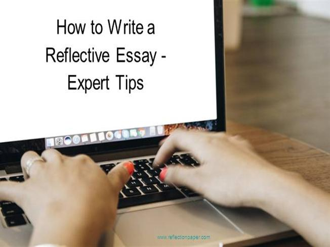 Write a reflective essay about using technology