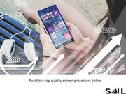 Purchase top quality screen protectors online